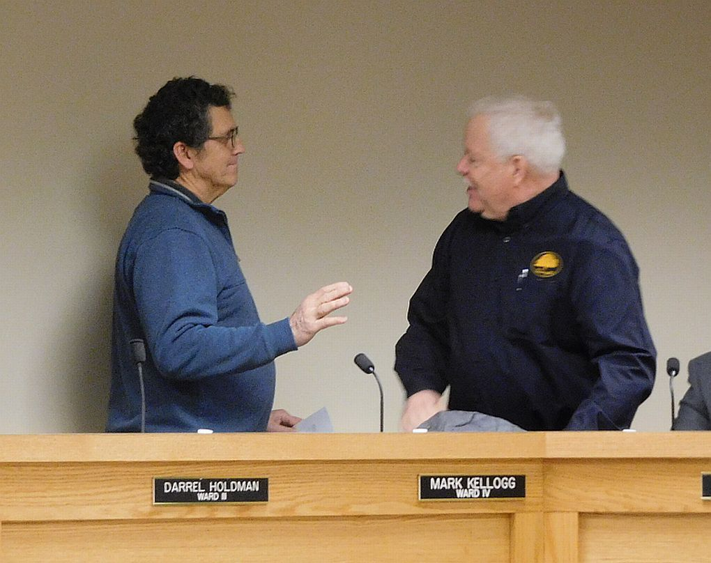 Council approves agreement for intersection