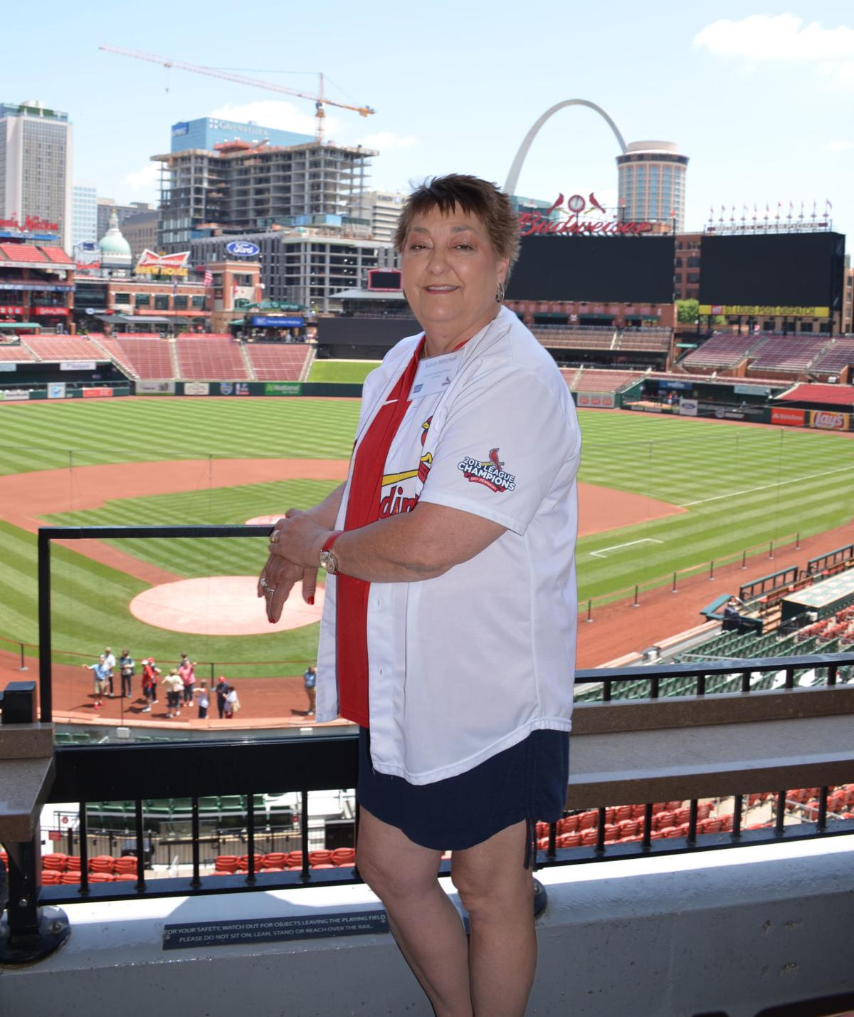 ACS Day at the Ballpark