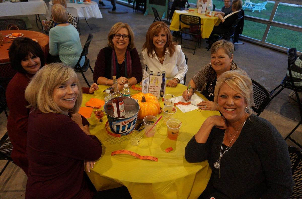 Make plans to attend 'Girls' Night Out'