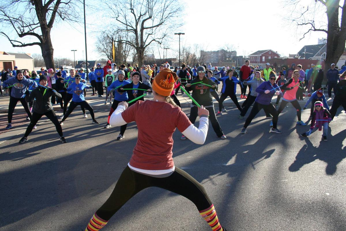 Turkey Trot has banner year
