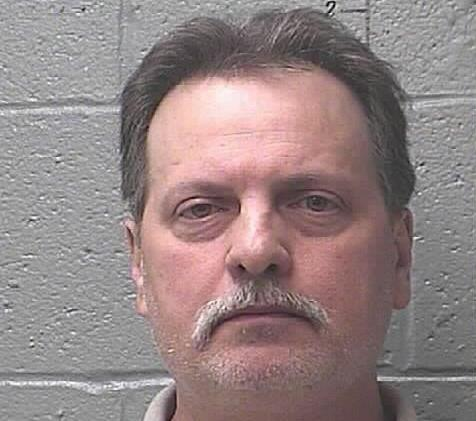Local man pleads guilty to hiding mother's corpse