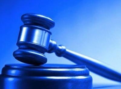 Court officials to leave Leadington