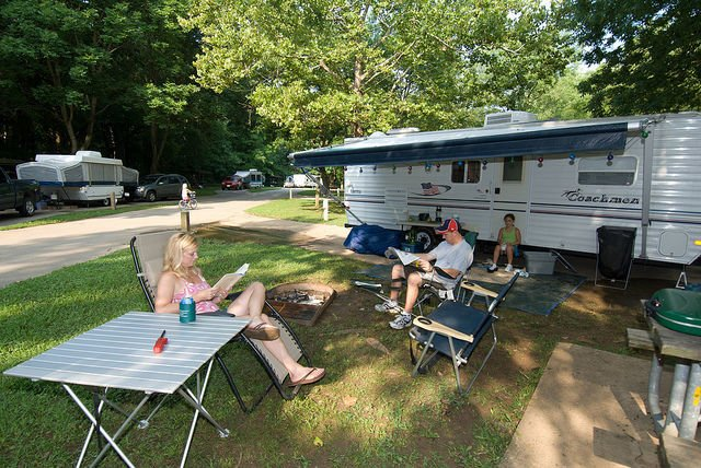 MSP to let campers reserve year in advance