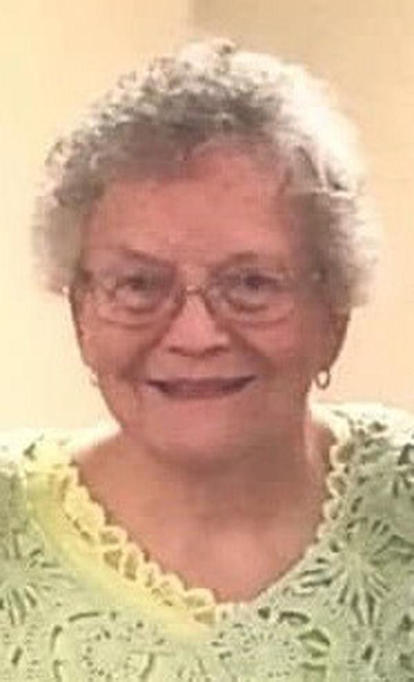 Patricia Ann Ball