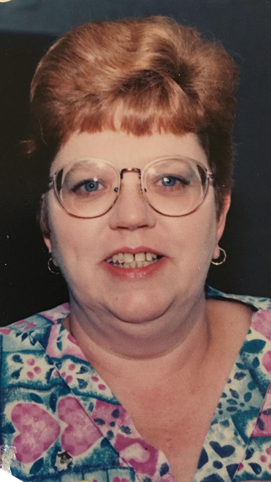 Mary Helen Wruck