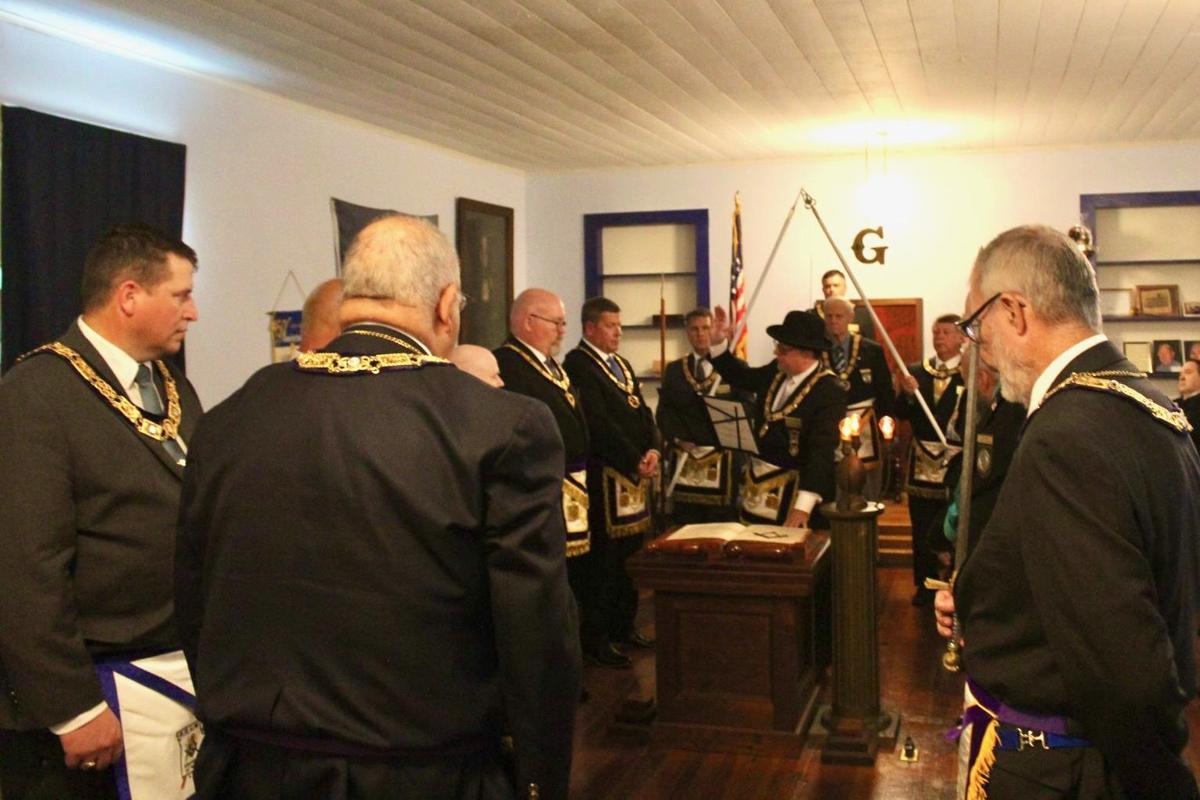 Libertyville Masonic Lodge closes after 157 years