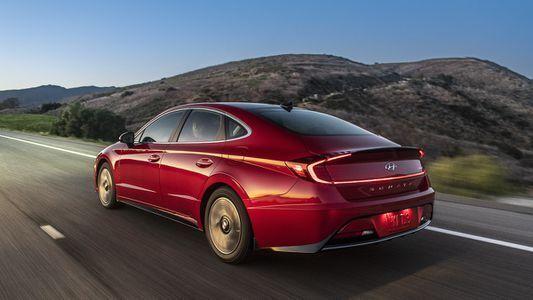 Best Sedan Lease Deals June 2021