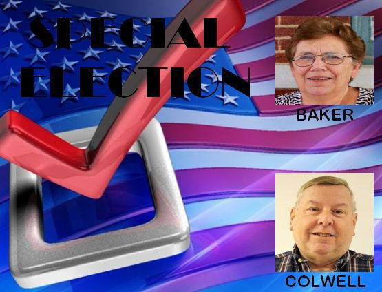 Bismarck runoff election May 9
