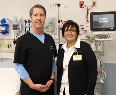 Parkland Health Center Certified as Level III STEMI Center