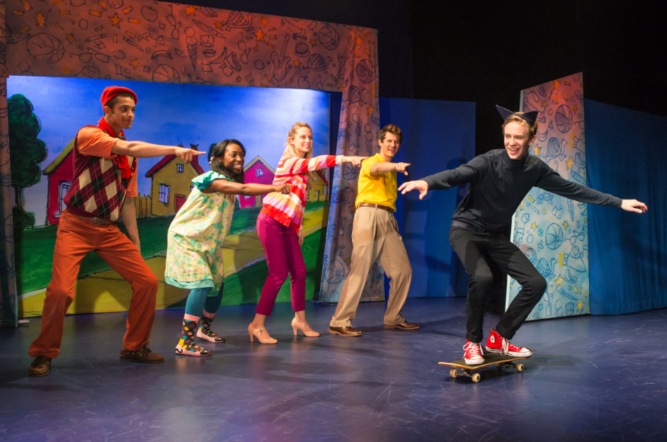 'Pete the Cat,' children's musical coming to Centene Center