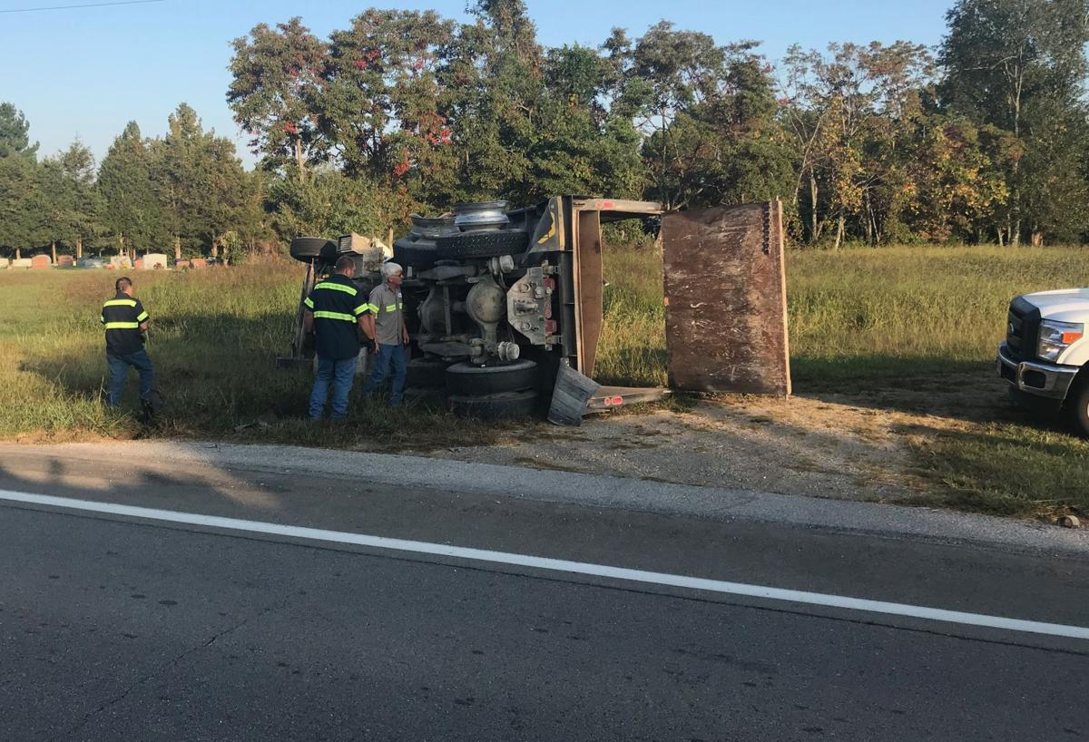Fatal wreck Hwy  32   Gallery of Pictures   dailyjournalonline com