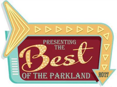 Announcing the Best of the Parkland