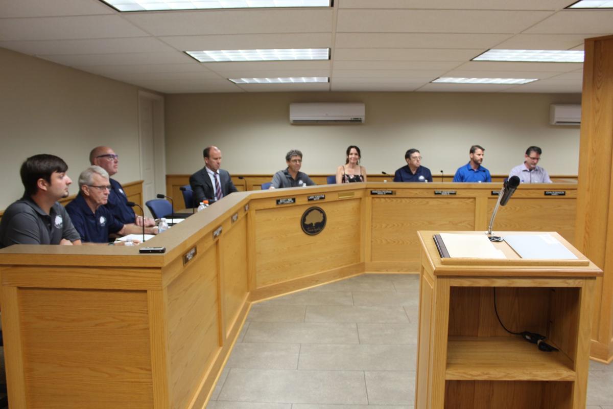 Farmington adopts marijuana zoning ordinance