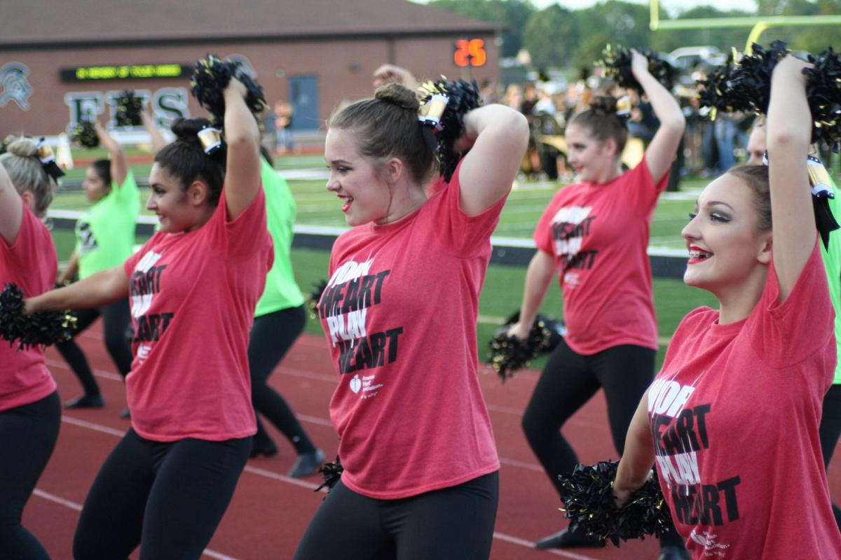 Knightline following a tradition of success