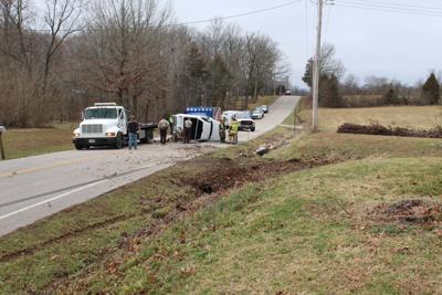 Farmington accident
