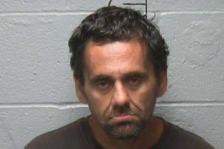 Man charged with breaking into huddle house, stealing steaks