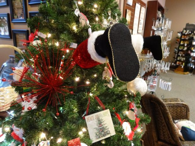Christmas open house gift ideas