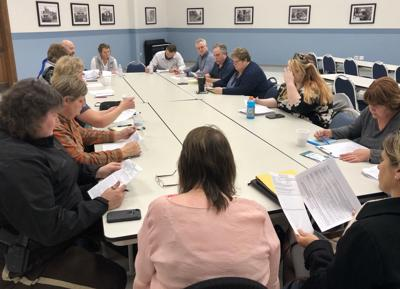 Opioid Task Force Holds Second Meeting