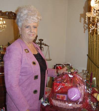 christmas lady needs help with nursing home gifts