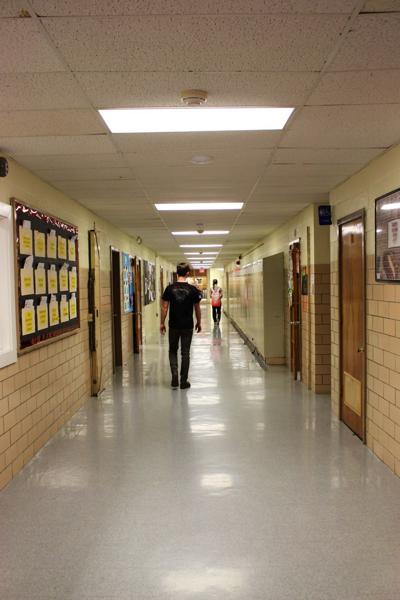 Troopers, officers to visit schools