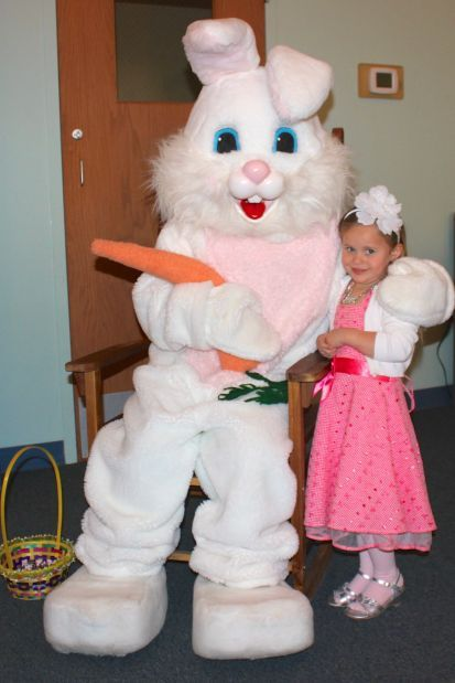 The History Of The Easter Bunny Daily Journal News