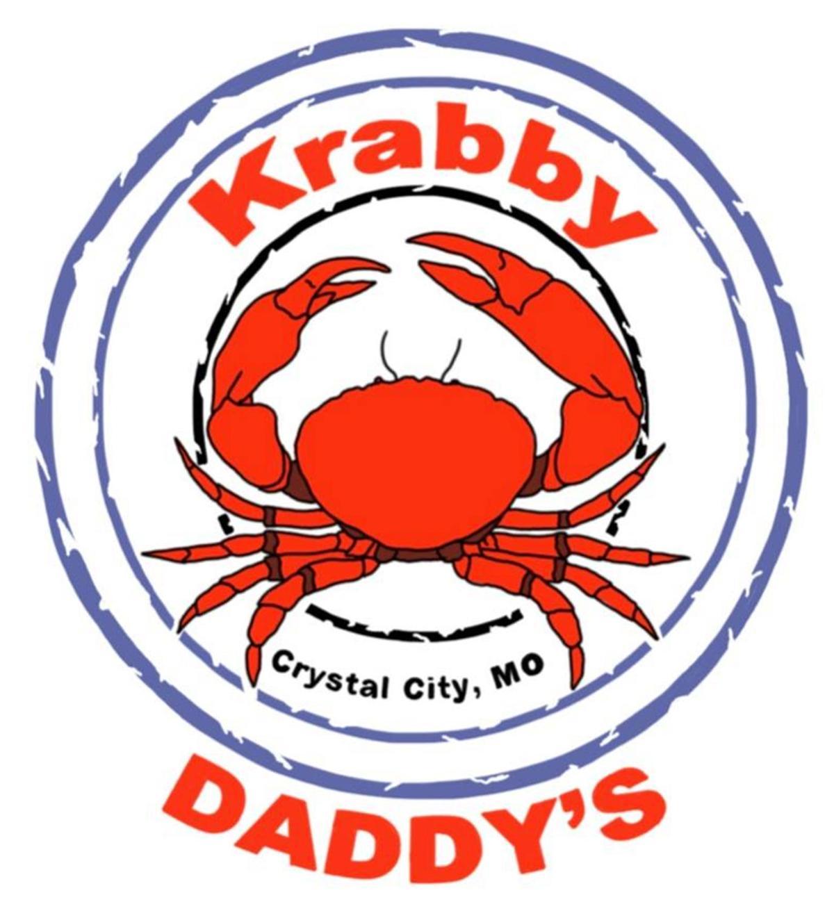 Krabby Daddys logo