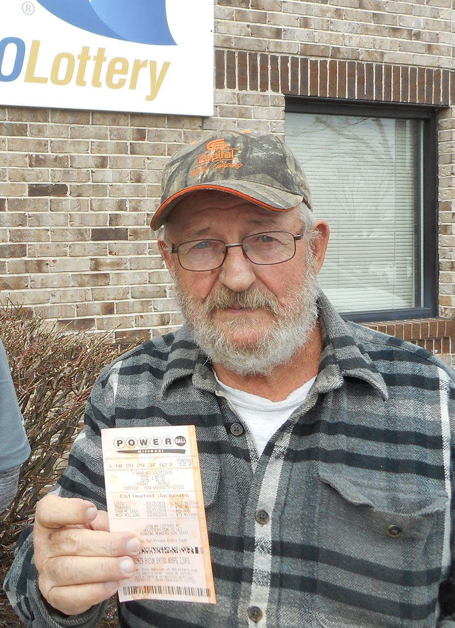 Farmington man wins $50,000