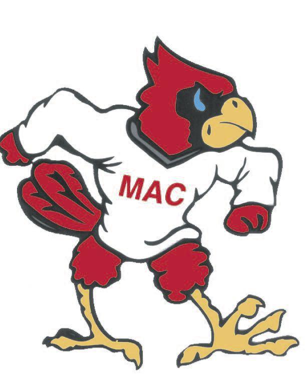 MAC Mascot