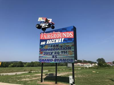 Police respond to altercation at raceway Saturday