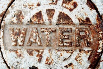 Boil water order