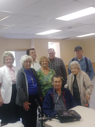 Descendants Of John McDowell Hold Family Reunion