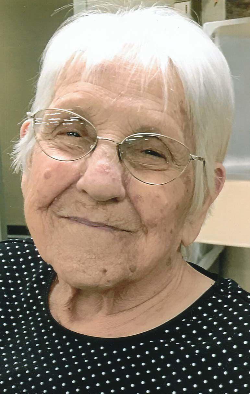 Virginia Rickus