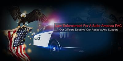Police departments across country warn of 'scam' political group that claims to help officers
