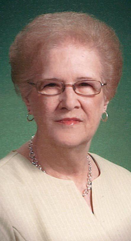 Jane Arvasene (Hulsey) Drummonds