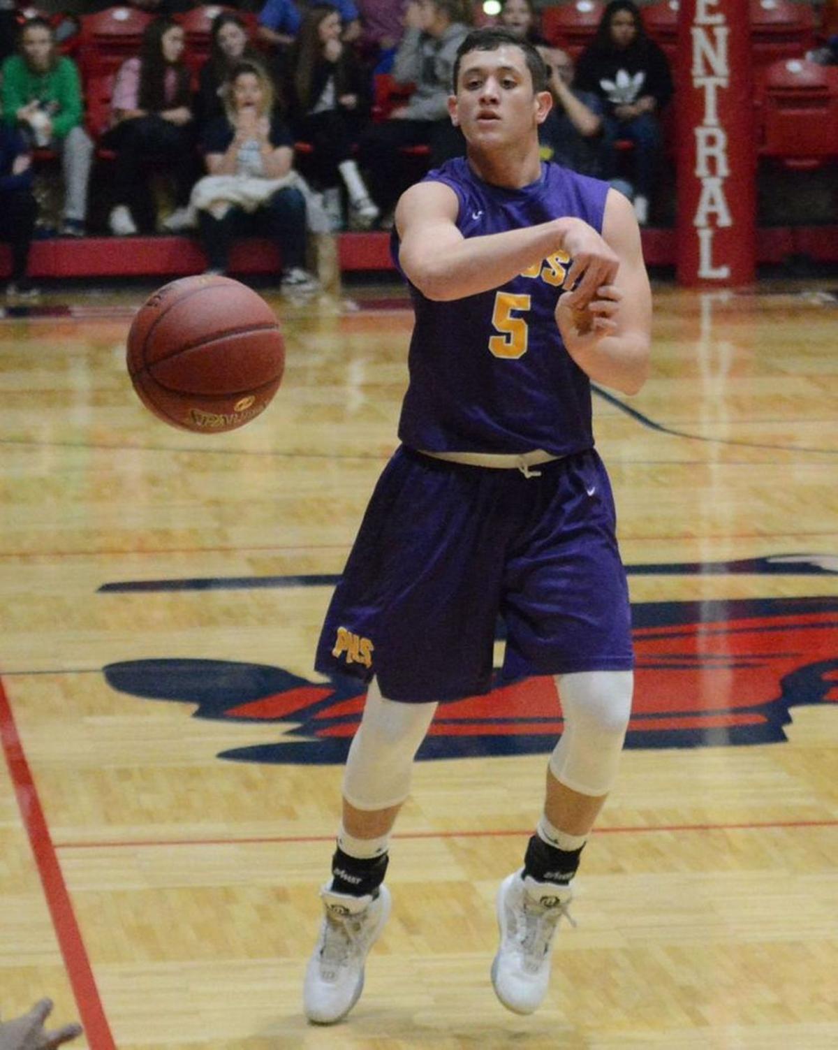 MAAA Basketball
