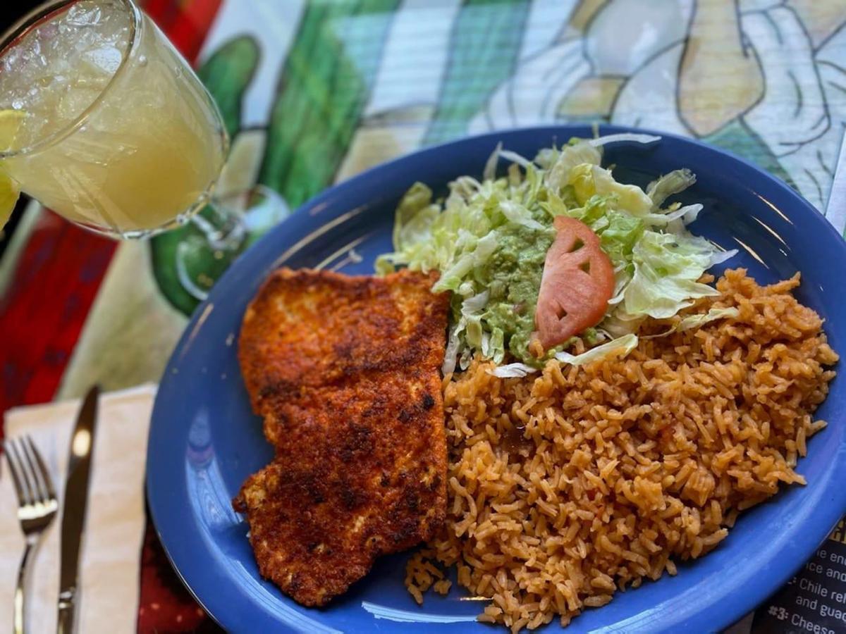 ENTERTAINMENT: El Jarochito serving fresh Tex-Mex
