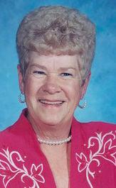 Mary S. Bradley