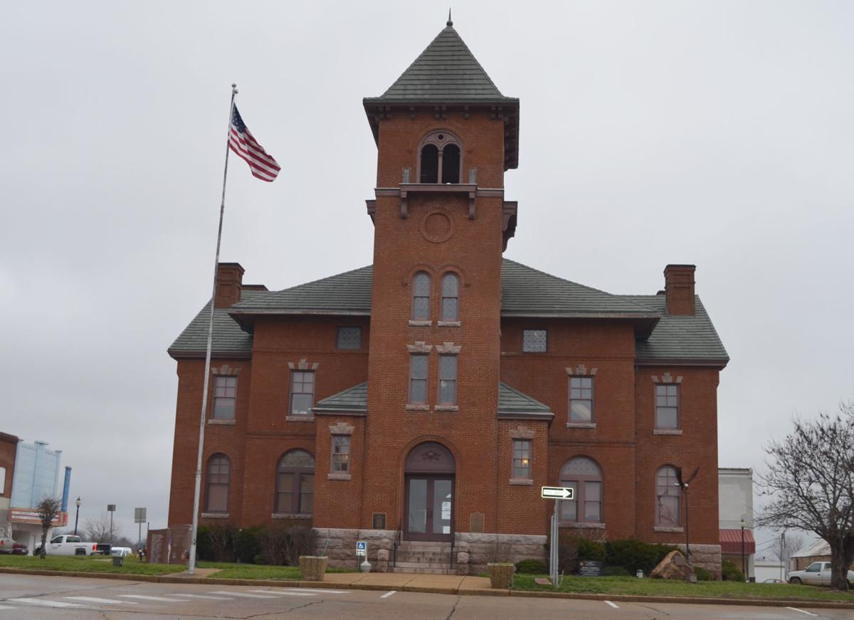CountyCourthouse