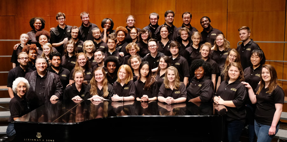 Choirs team up to help students battling cancer