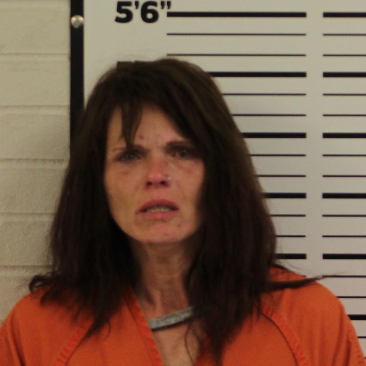 Wife charged with murder     dailyjournalonline com