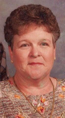 Margaret Ann Pinkston