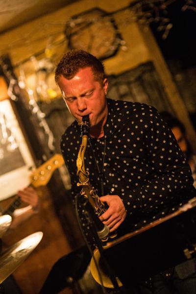 MAC 'Winter Concert' features Larson, jazz ensembles