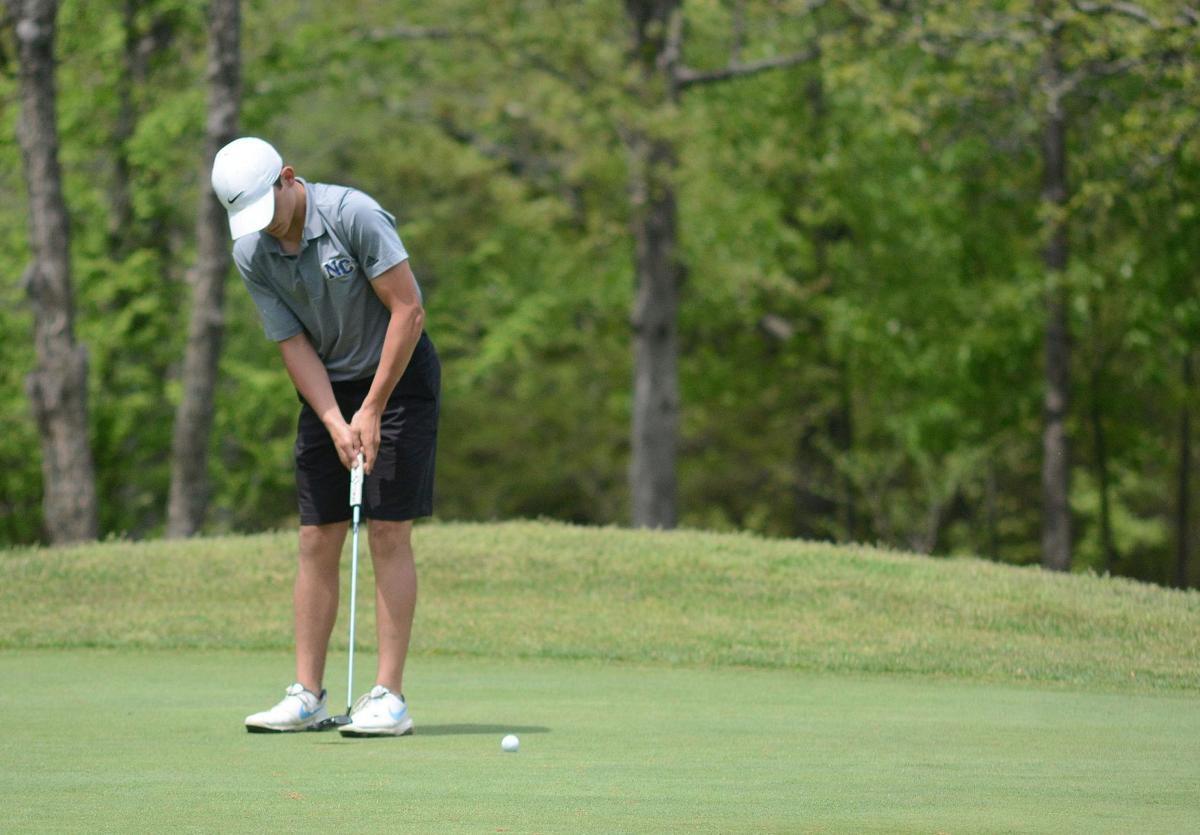 MAAA Golf