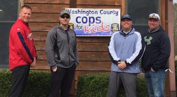 Fore for kids