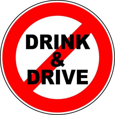 Super Bowl parties: Drink or drive, but never both