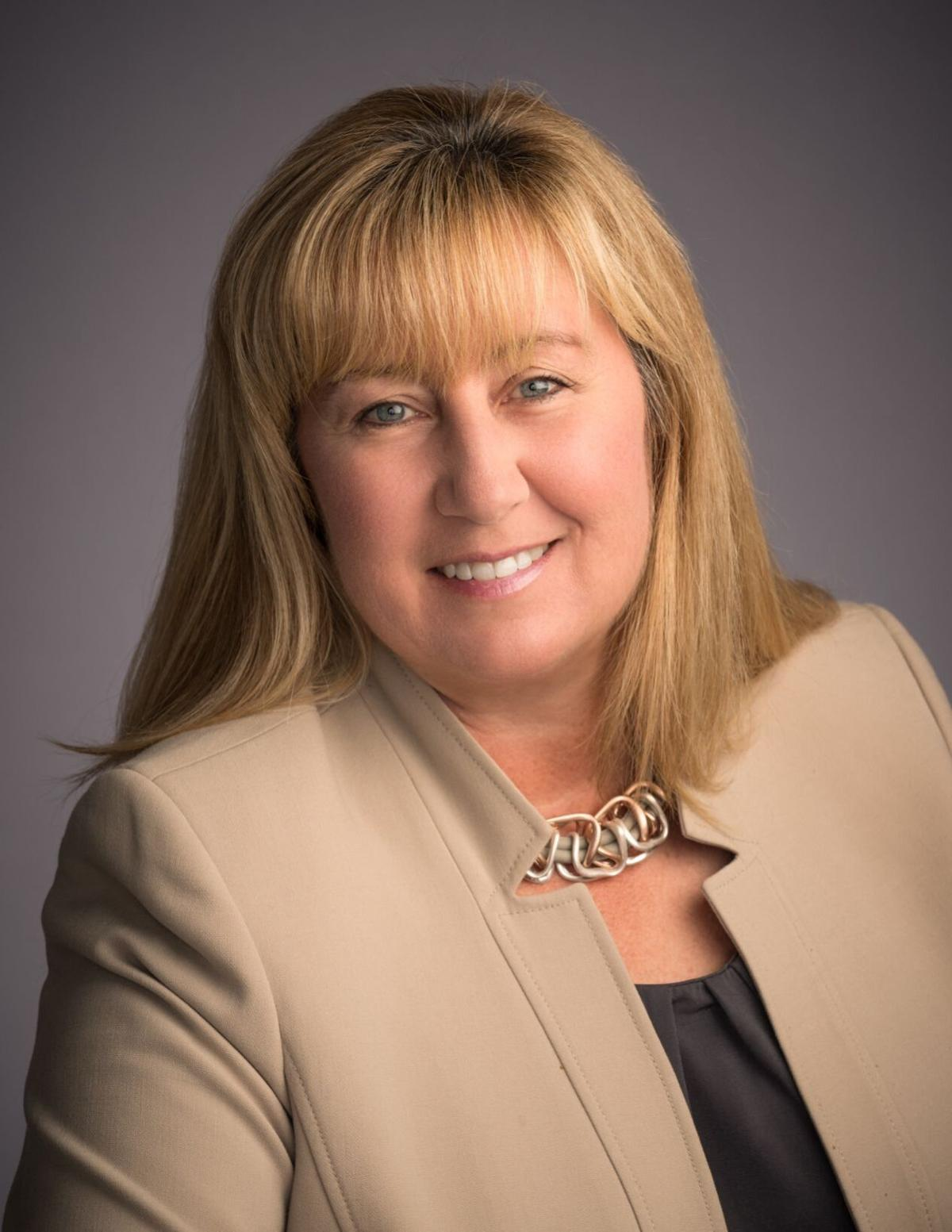 Local CEO among 'inspirational women leaders in tech'
