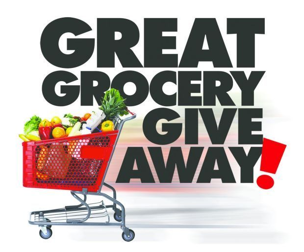 Channel 5 grocery giveaway