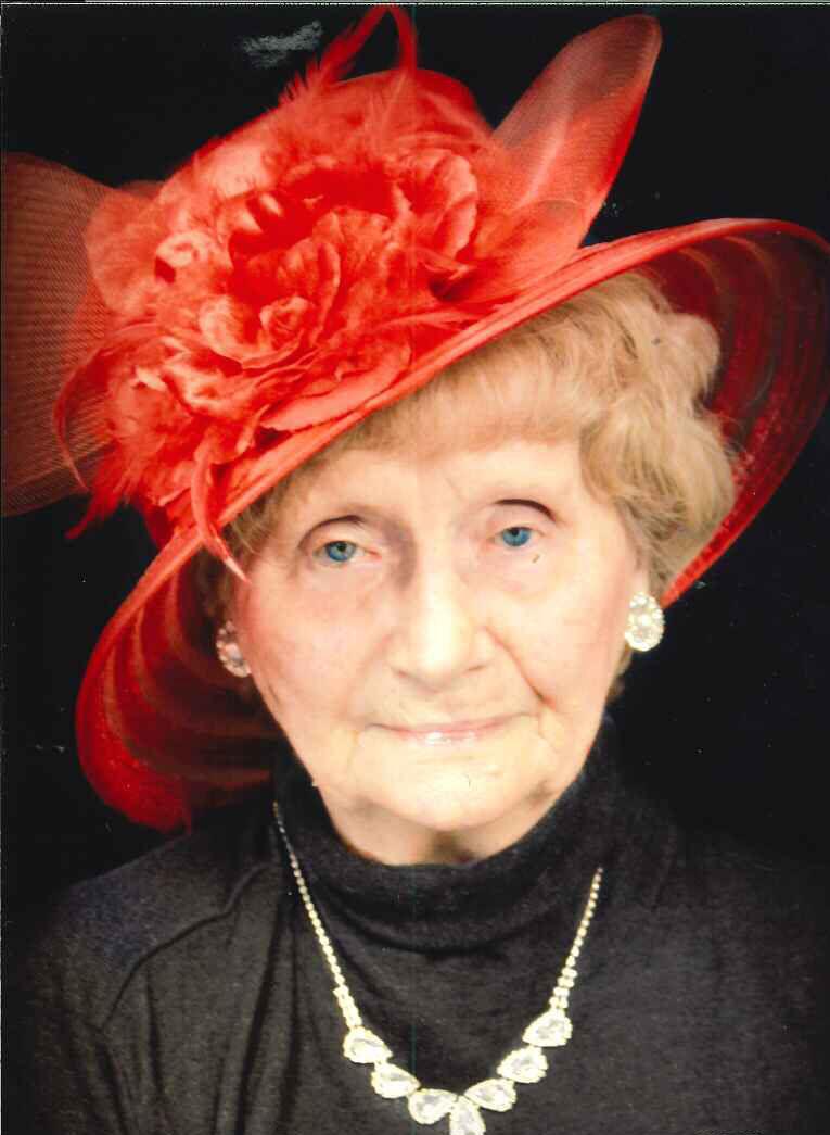 Wilma Coleman