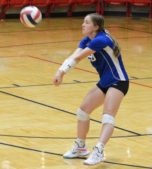 MSHSAA Volleyball