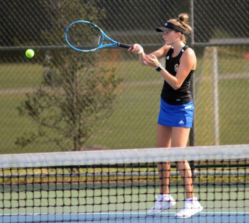 North County Tennis